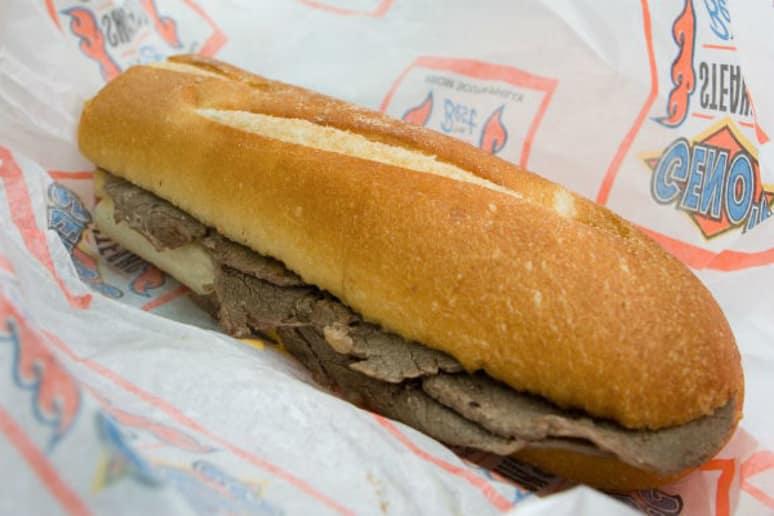 The Best Cheesesteaks in Philadelphia