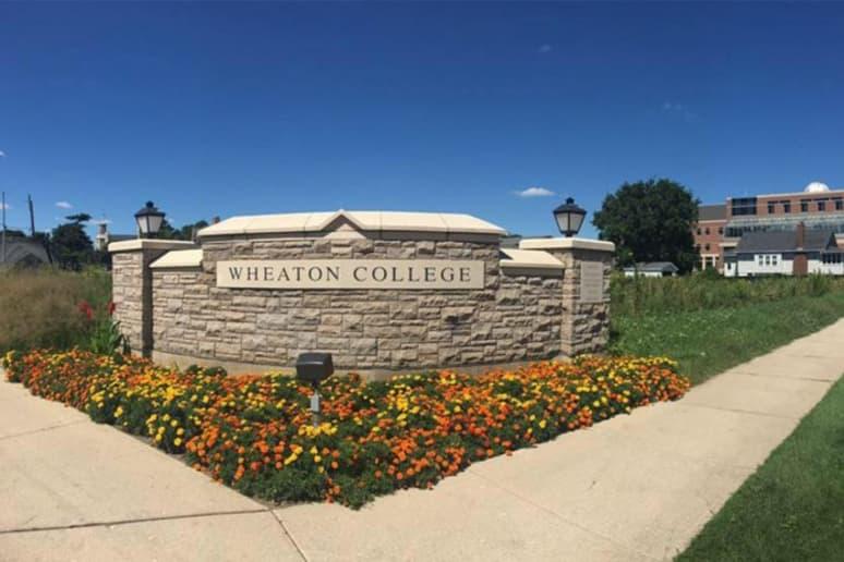 #64 Wheaton College (Wheaton, Ill.)