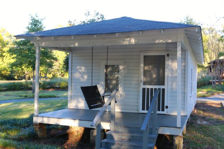 Mississippi: Elvis Presley's Birthplace (Tupelo)