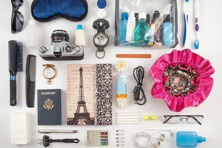 Emergency travel kit