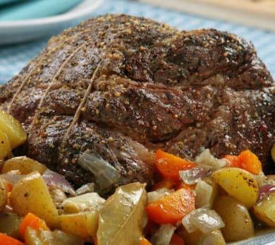 Fantastic Pot Roast