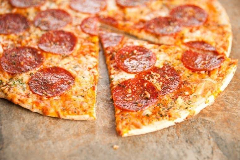 Obama's Favorite Hometown Restaurant: Italian Fiesta Pizzeria