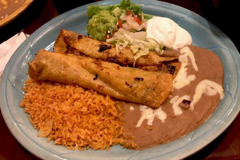 Oklahoma: Tarahumara's Mexican Café & Cantina, Norman