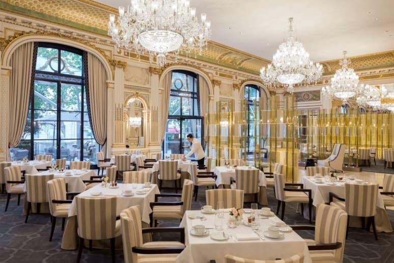 Le Lobby Paris