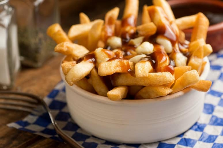 These are the Essential Ingredients You Need to Make the Perfect Poutine