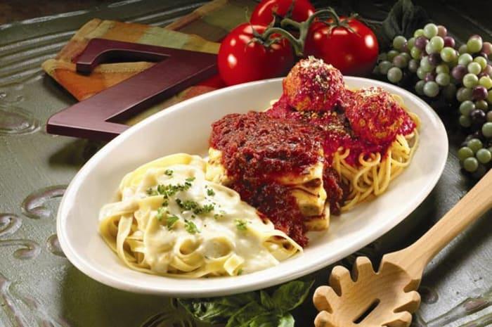 America's 14 Best Italian Restaurant Chains