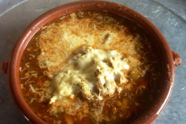 Arizona: Gadzooks Enchiladas & Soup, Phoenix