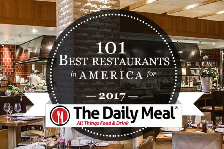 101 Best Restaurants in America for 2017
