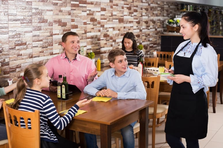 Mother's Day Is the Busiest Restaurant Day of the Year