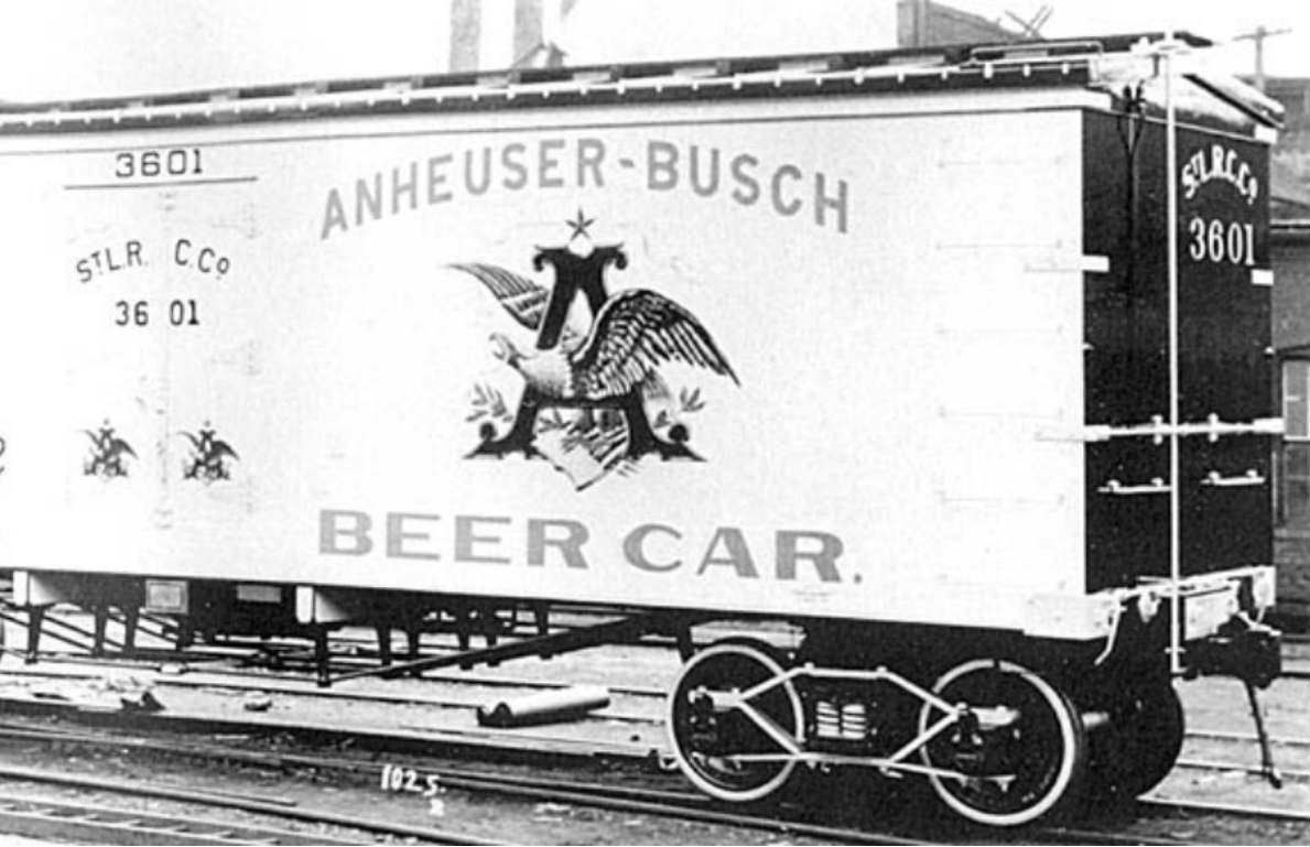 Anheuser-Busch InBev Makes High-Stakes Bet on Low-Alcohol Beer