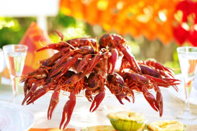 Ikea is Hosting a Swedish Summer Crayfish Party on August 15