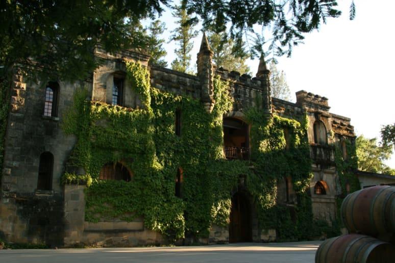28. Château Montelena Winery, Calistoga, Calif.