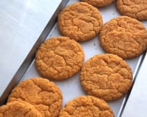 cheetos cookie