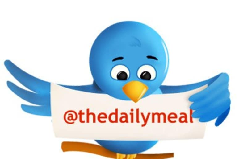 The Daily Meal Twitter