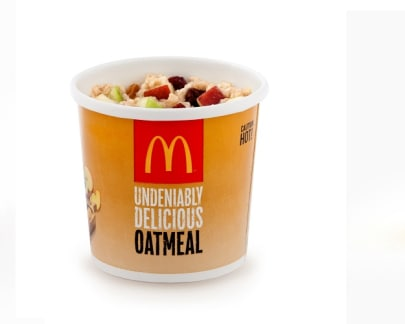 What Time Does McDonald's Breakfast Menu End?