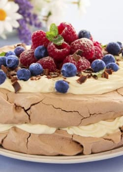 Red, White, and Blueberry: Patriotic Berry Desserts