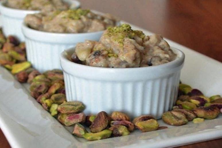 Um Ali Dessert