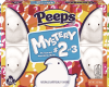 Mystery Peeps Flavors 2018