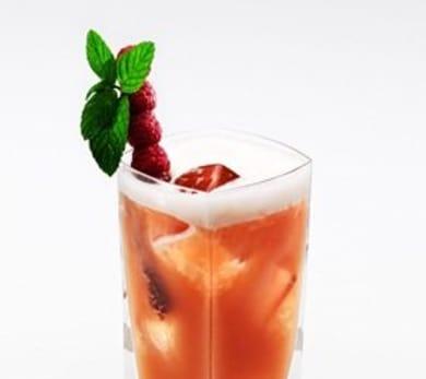 cocktail, recipe, disaronno, liquor, strawberry, fruit cocktail