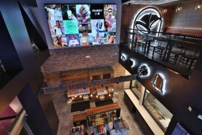 Transforming Taco Bell from a late-night binge into a lifestyle.