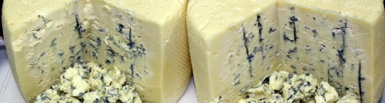 Put away your fancy manchego and runny French concoctions: This is officially the world's best cheese.