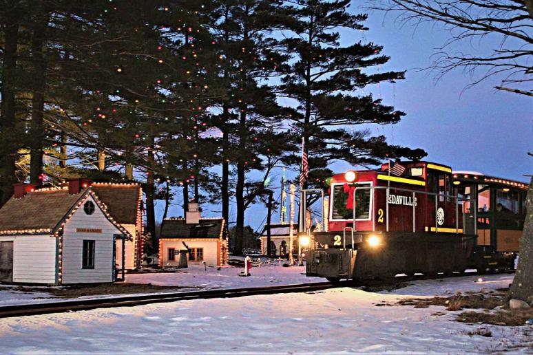 Carver, Massachusetts