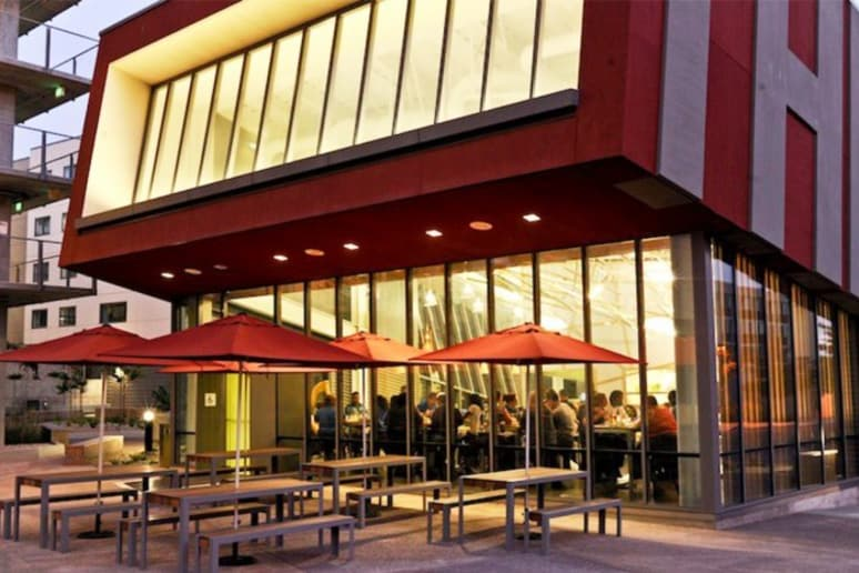 #20 University of California, San Diego (San Diego, Calif.)