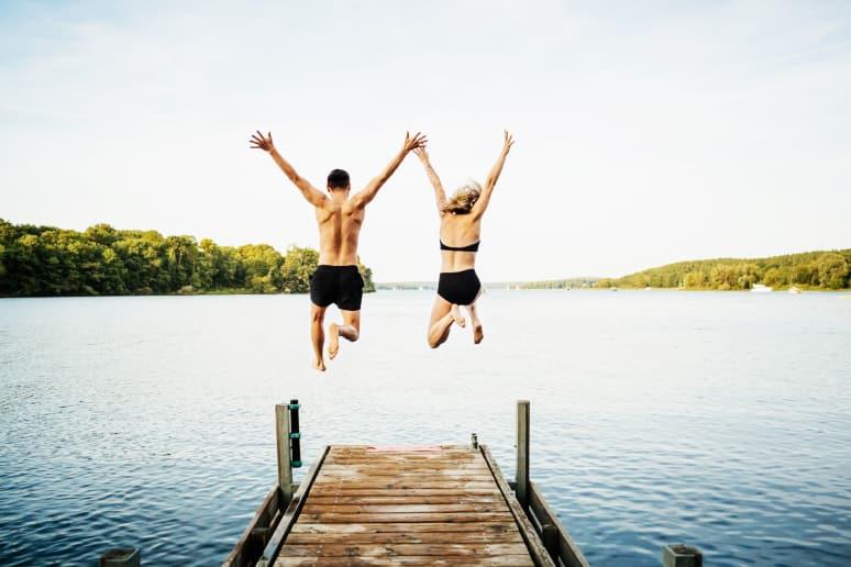 50 Essential Summer Safety Tips