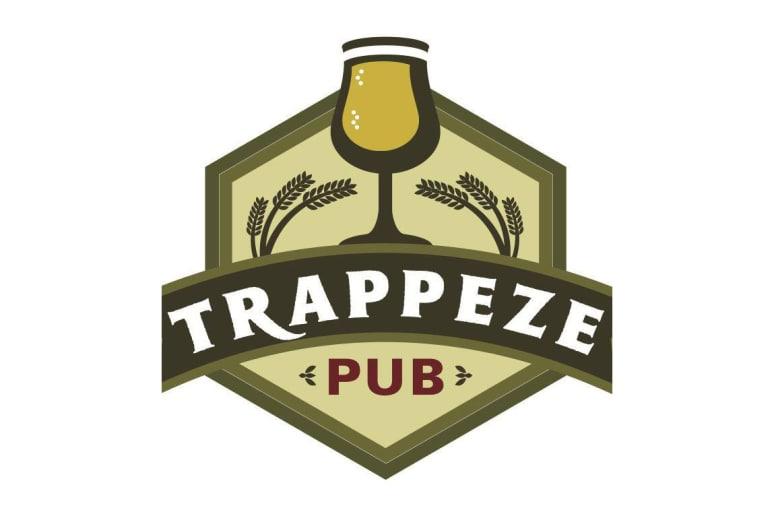 Trappeze Pub, University of Georgia, Athens, Ga.