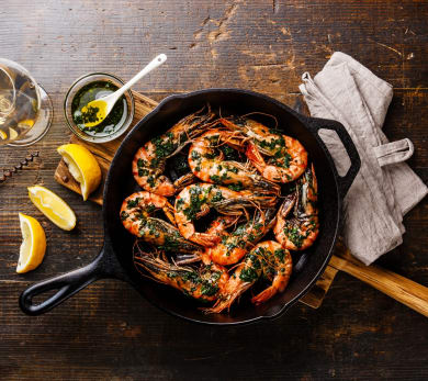 24 Foolproof Seafood Recipes Anyone Can Cook