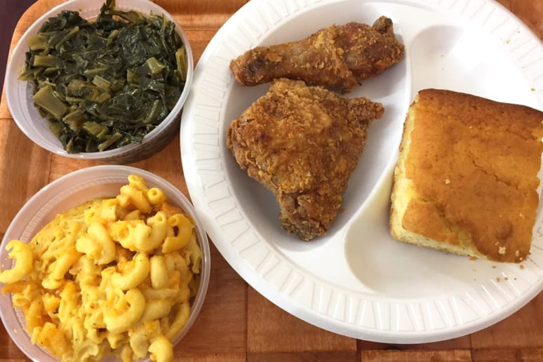 #89 Charles' Country Pan Fried Chicken, New York City