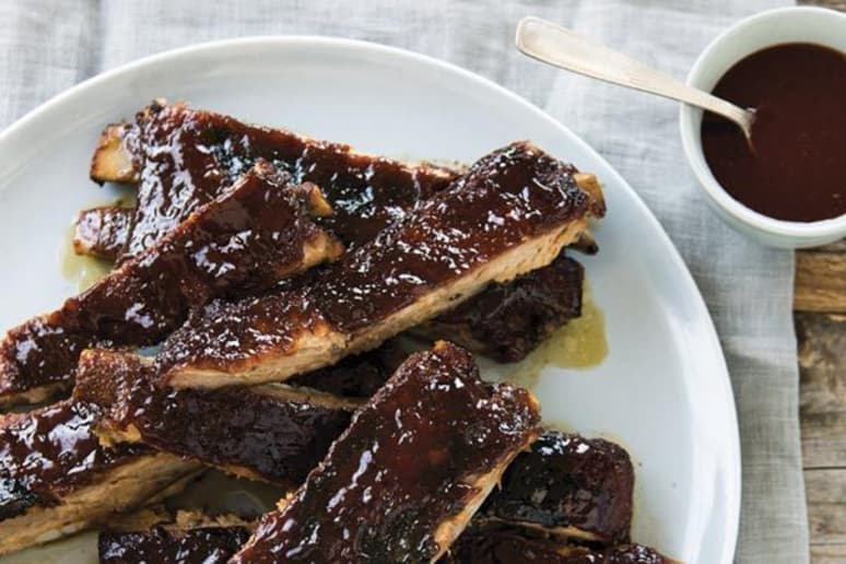 recipe: southern bbq sauce recipes for ribs [31]