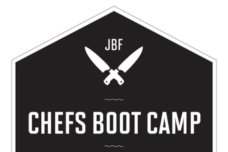 Beard Foundation Announces 5th Chefs Boot Camp for Policy & Change