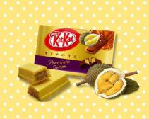 Durian Kit Kat