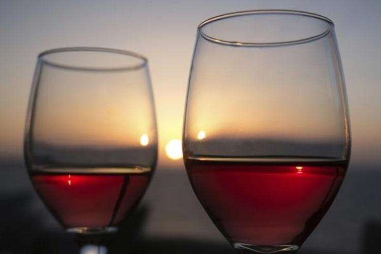 End-of-Summer Rosés