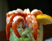 Do You Know What's Really in Your Shrimp Cocktail?