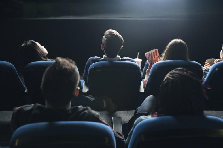 See a Summer Blockbuster