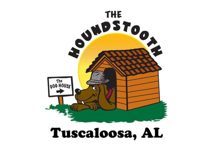 Houndstooth Sports Bar, Tuscaloosa, Ala.