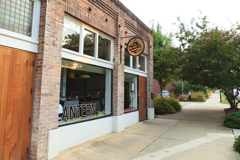 #62 Lantern Restaurant, Chapel Hill, NC