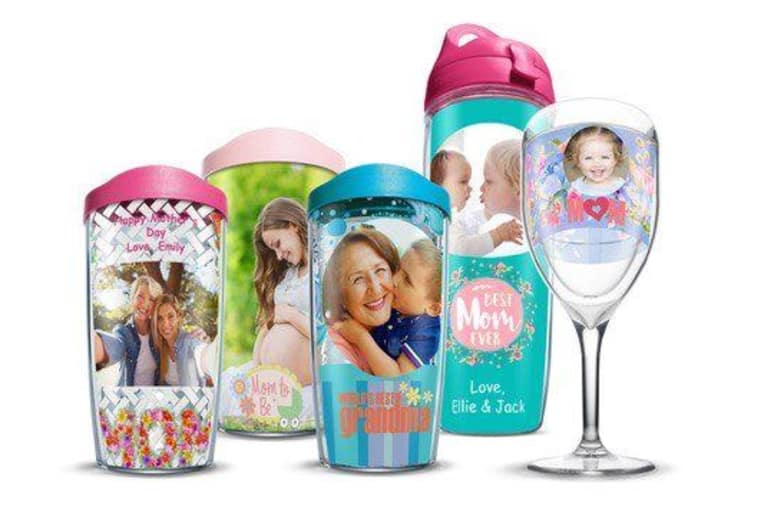 Customizable Drinkware