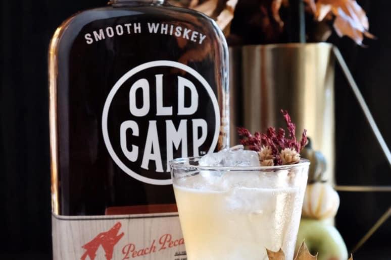 Old Camp Harvest Sour