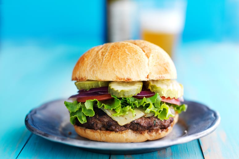 Our 50 Best Burger Recipes