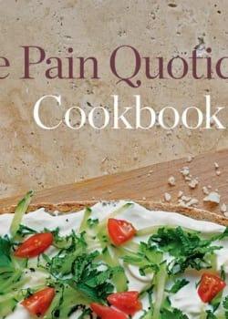 Le Pain Quotidien Cookbook Cover