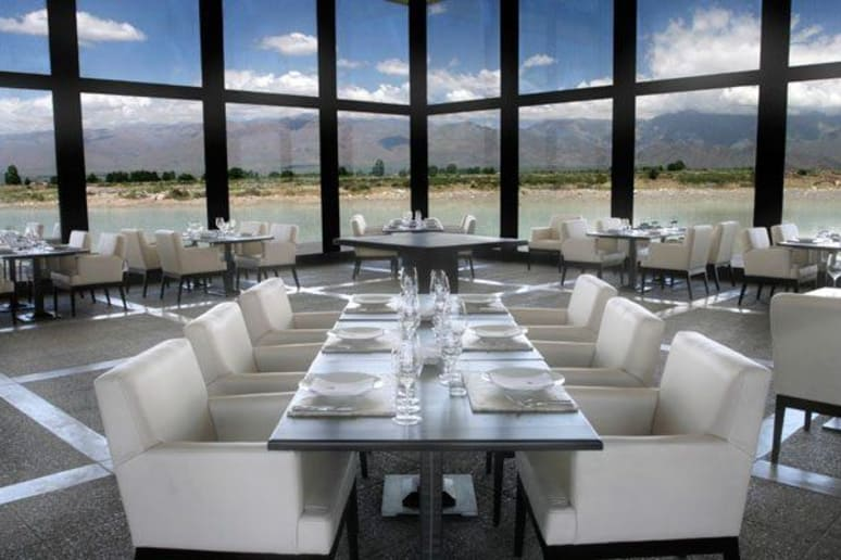 20 Best Winery Restaurants Around the World