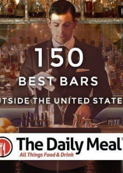 150 Best Bars Outside the United States