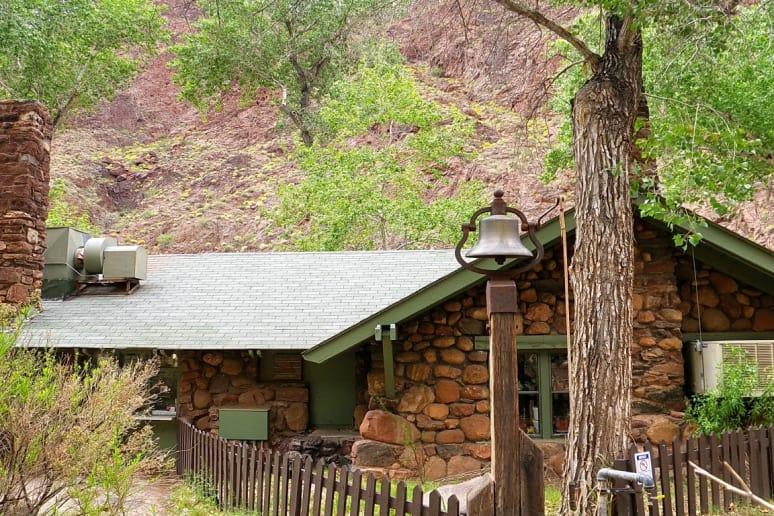 Phantom Ranch Canteen, Grand Canyon National Park, Arizona
