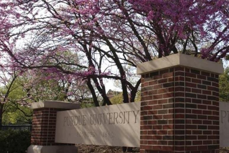 #34 Purdue University (West Lafayette, Ind.)
