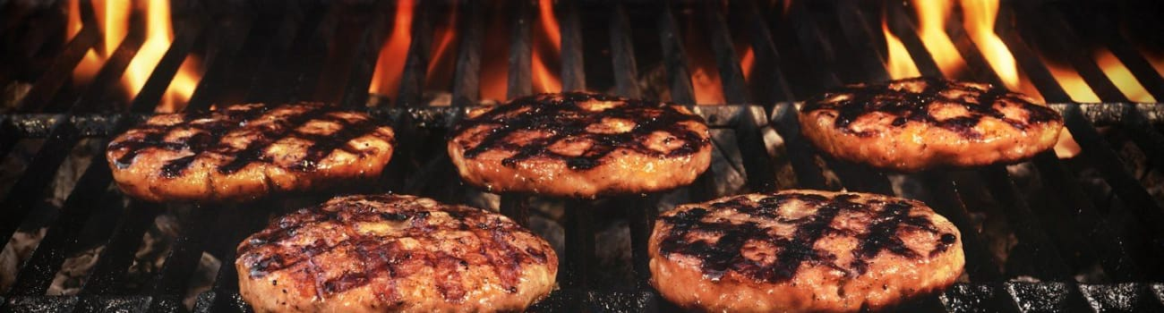 Don't Make These 19 Grilling Mistakes at Your First Cookout of the Season
