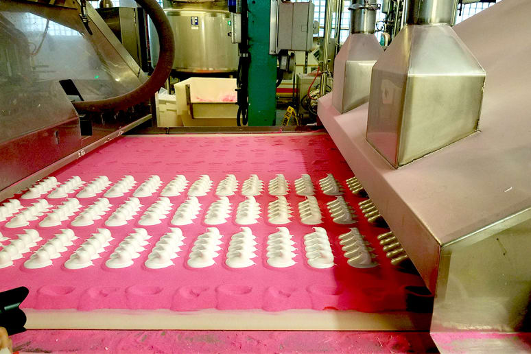 Millions of Peeps Are Produced Each Day