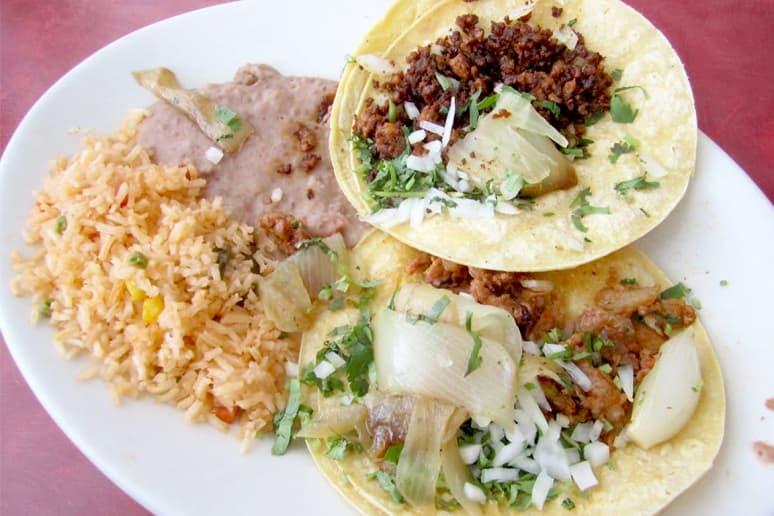 Georgia: El Rey Del Taco, Atlanta